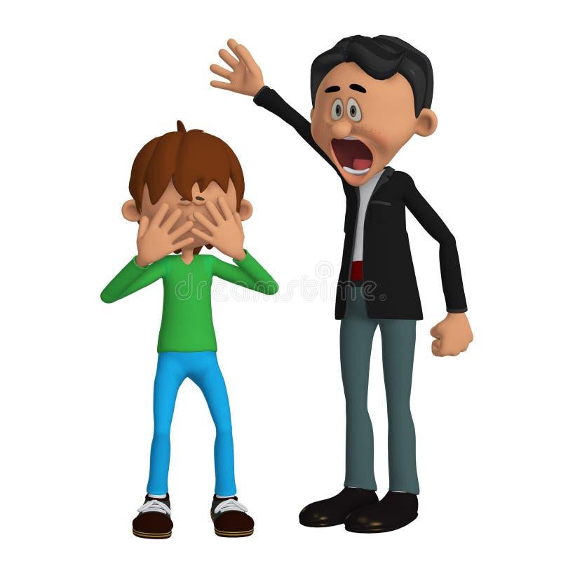 Qu hacer cuando tu hijo dice que te odia? - Univision