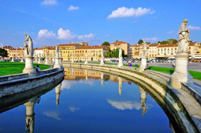 Download Padua stock photo. Image of park, cloud, water, grass - 34894180
