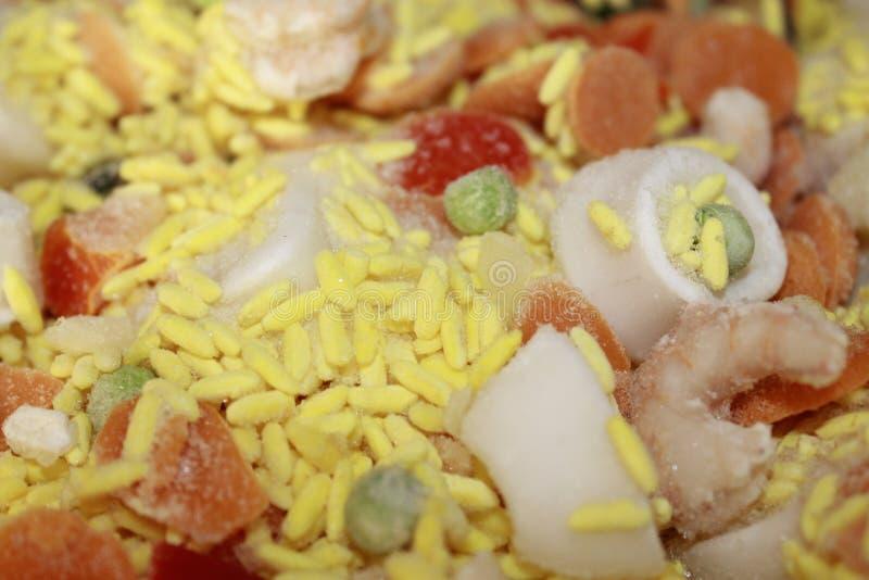 paella stock afbeeldingen