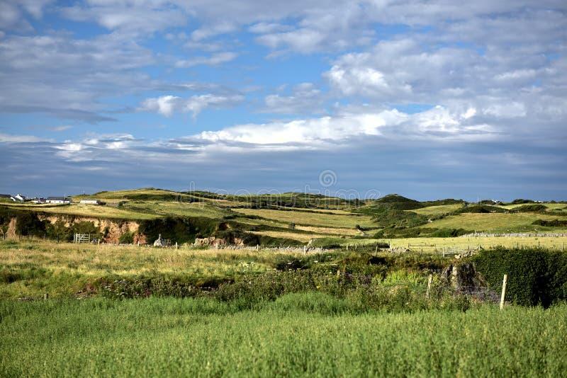 Paesaggi della natura fotografia stock libera da diritti