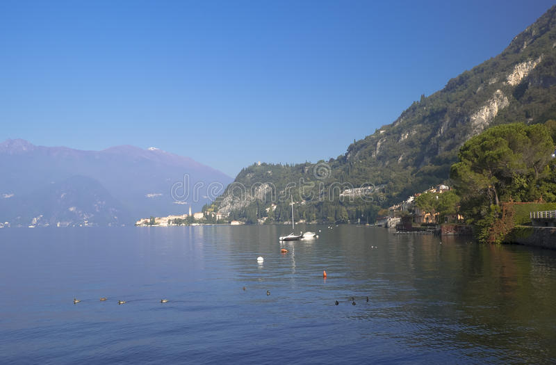 Paesaggi italiani fotografia stock