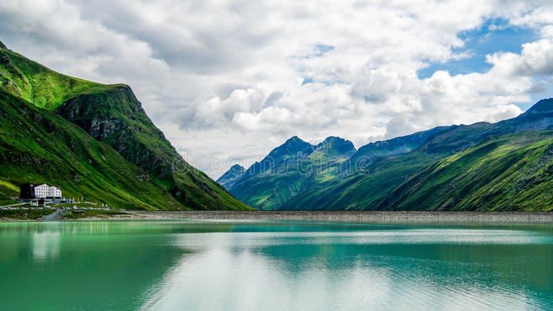Paesaggio austriaco immagine stock libera da diritti