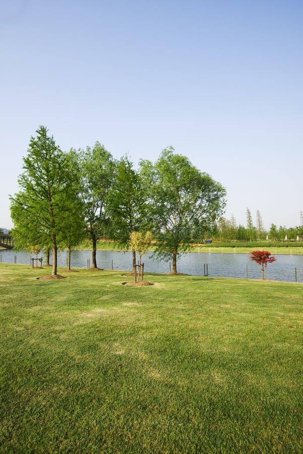 Download Paesaggio del parco fotografia stock. Immagine di impressionante - 30830126