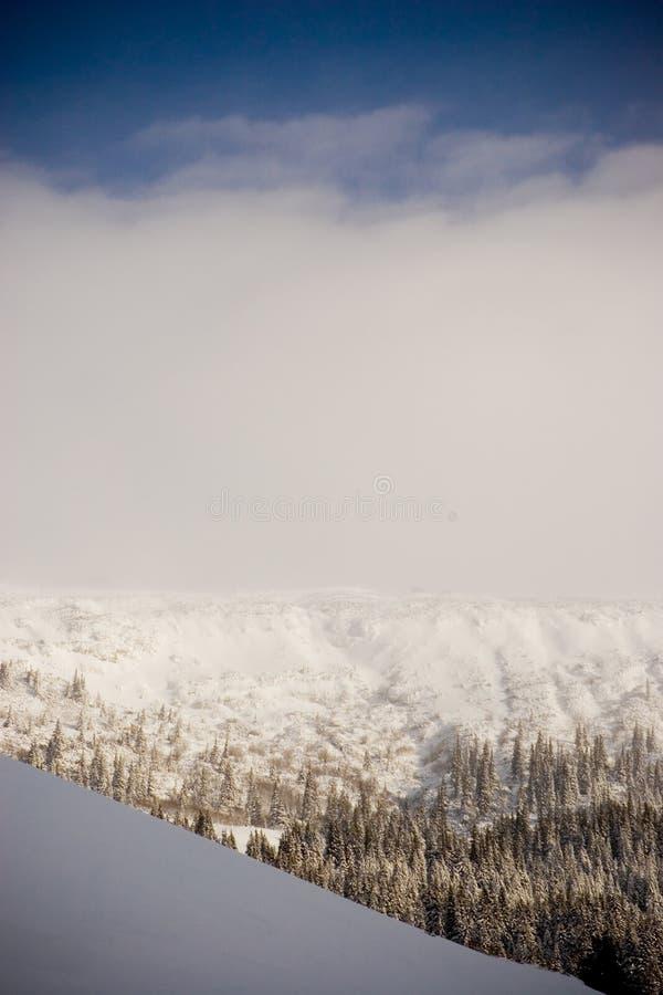 Download Paesaggio della montagna immagine stock. Immagine di ritirate - 3888531