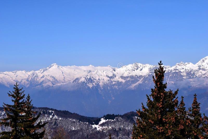 Paesaggio Della Montagna Dominio Pubblico Gratuito Cc0 Immagine