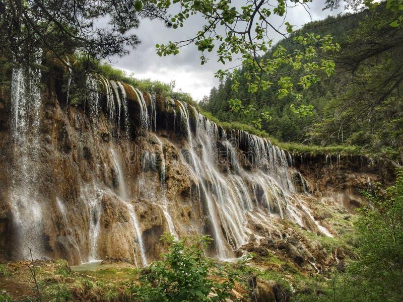 Paesaggio naturale fotografie stock libere da diritti