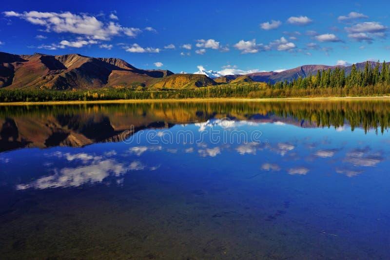 Paesaggio in Nord America immagini stock