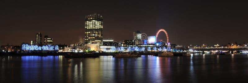 Paesaggio urbano Londra immagini stock