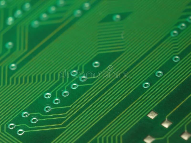 Paga elettronica immagini stock libere da diritti