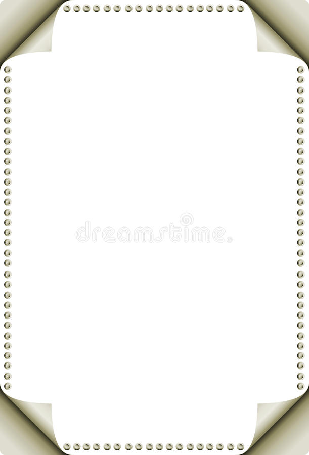 Download Page Curl Stock Images - Image: 20901034