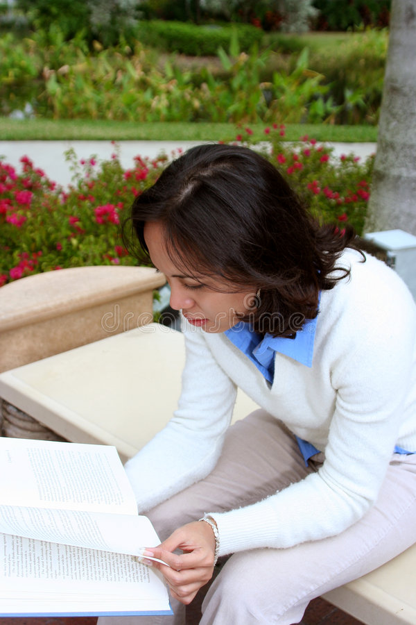 Page Turner stock photos