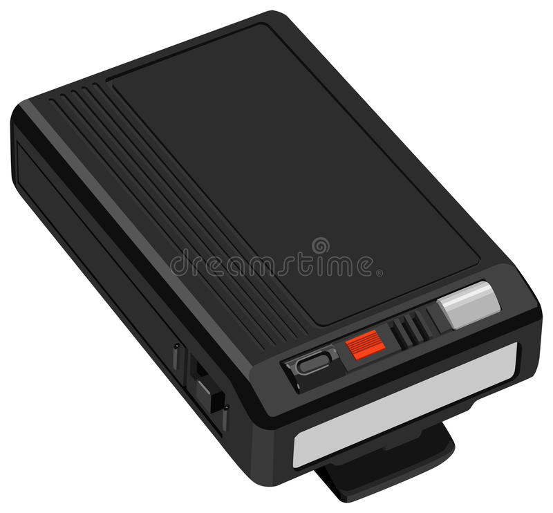 Free Pager Royalty Free Stock Images - 13519989