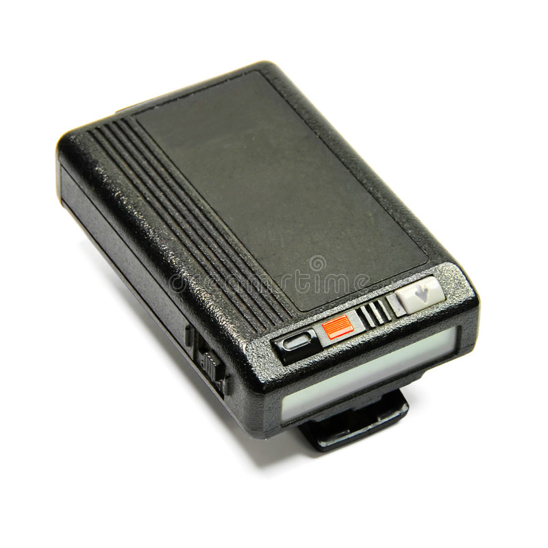 Free Pager Stock Photos - 8823683