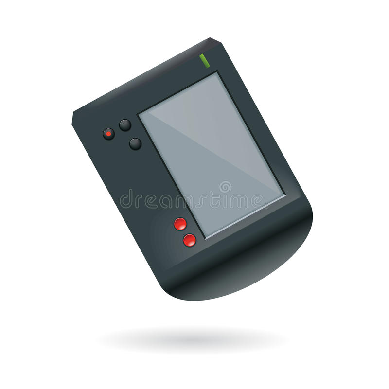 Free Pager Beeper Emergency Calls Stock Images - 16065104