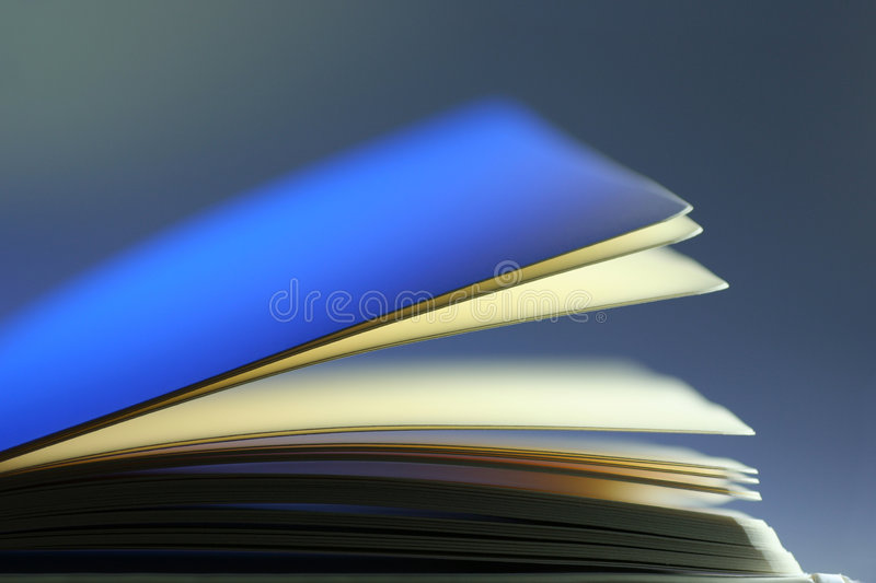 Download Pages stock image. Image of creating, book, pages, writing - 4183033