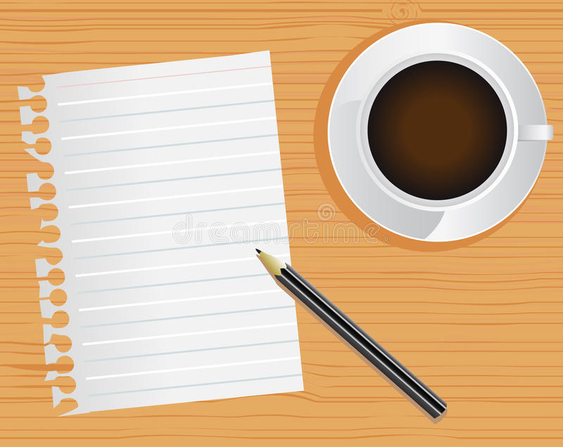 Download Pages And Desk Royalty Free Stock Photos - Image: 19328048
