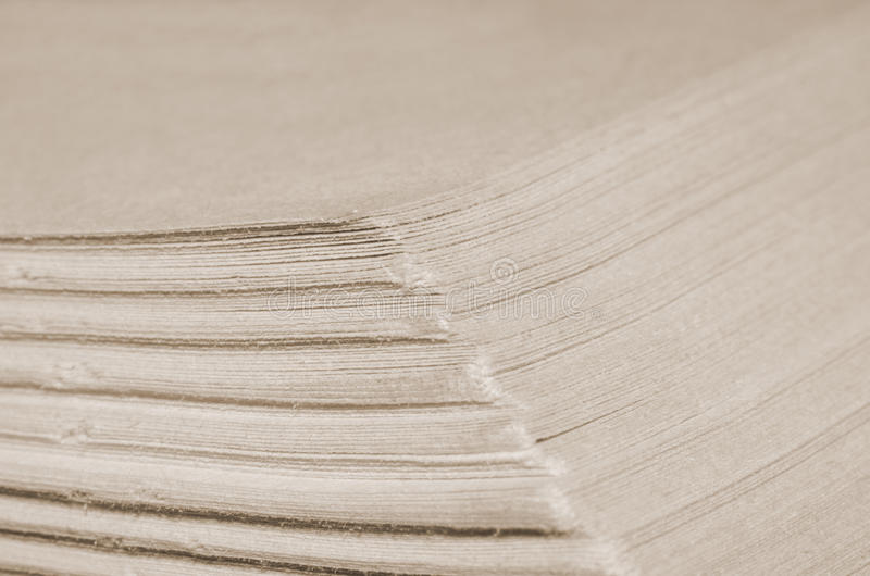 Download Pages in an old book stock image. Image of page, retro - 20870821