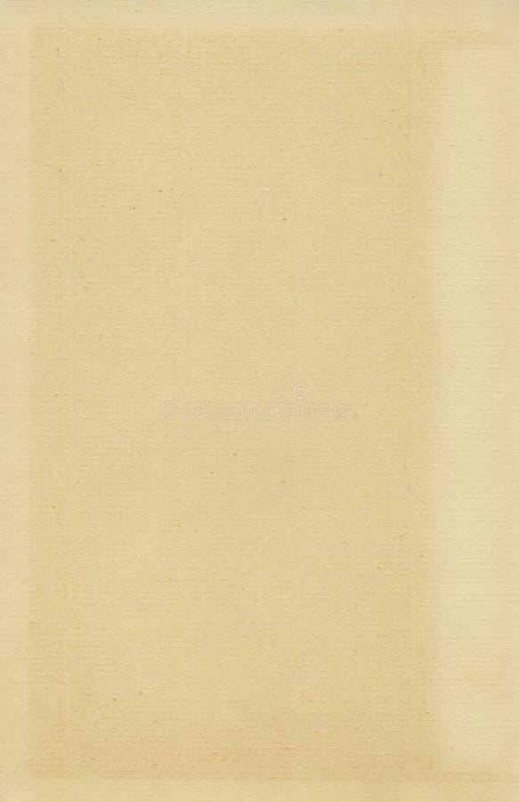 Pagina del libro immagine stock