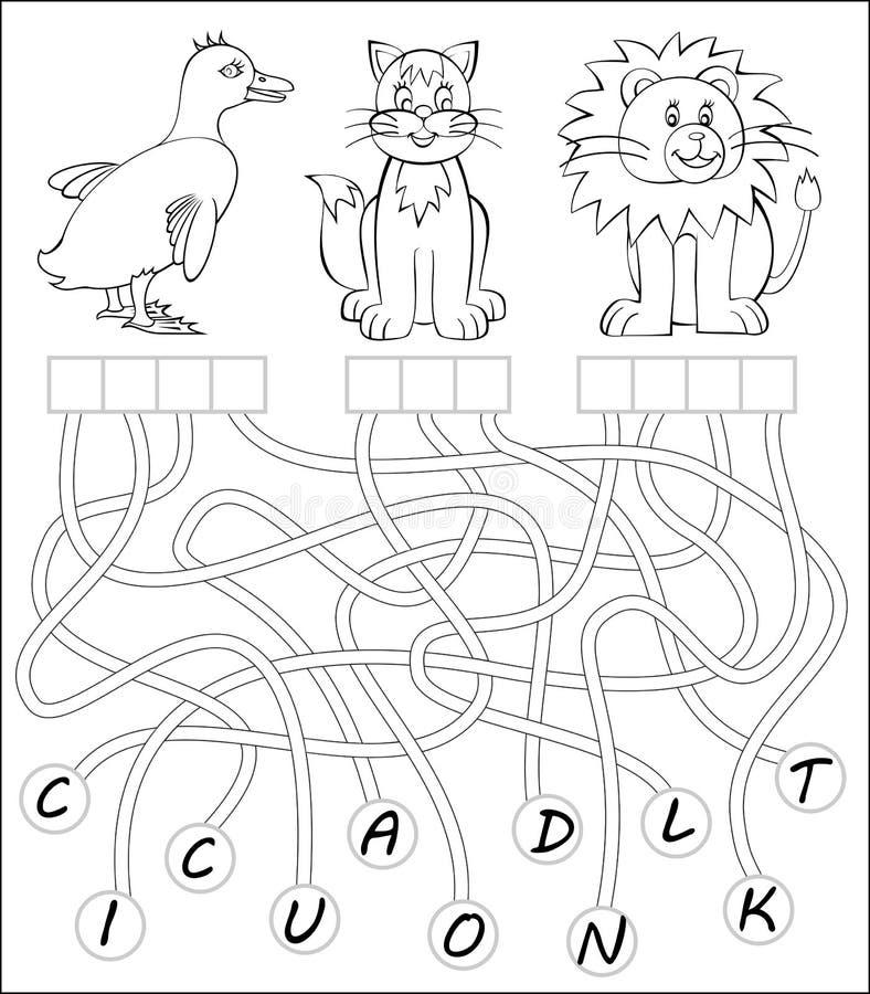 Pagina educativa per i bambini con gli esercizi per le for Parole con scu per bambini