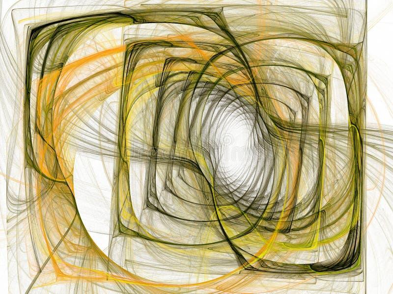 Pagine illustrazione vettoriale