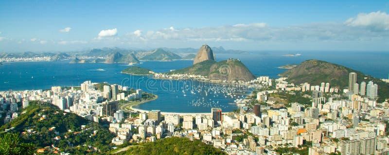 Rio de Janeiro fotografia stock libera da diritti