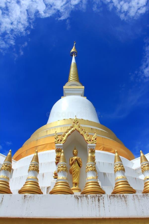 Pagod av Thailand. arkivbild