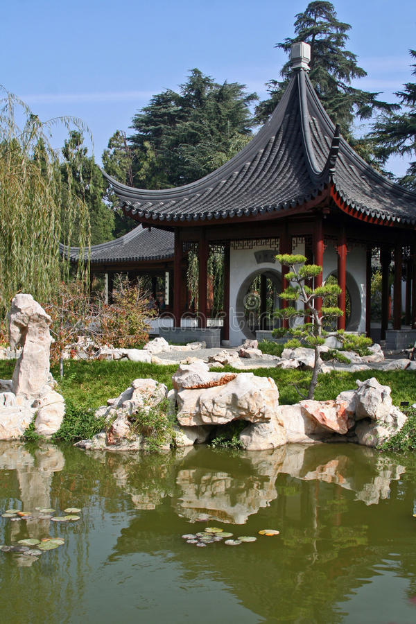 Download Pagoda stock photo. Image of details, arch, outdoor, chinese - 11837160