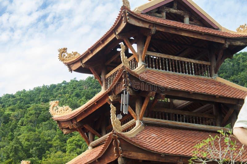 pagoda royaltyfri fotografi