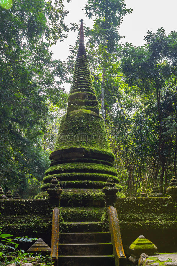 Pagoda Alongkon image libre de droits