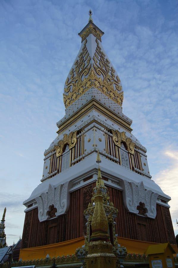 Pagoda. stock photography