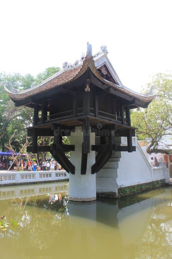 Pagoda. Budism altar Vietname royalty free stock photo