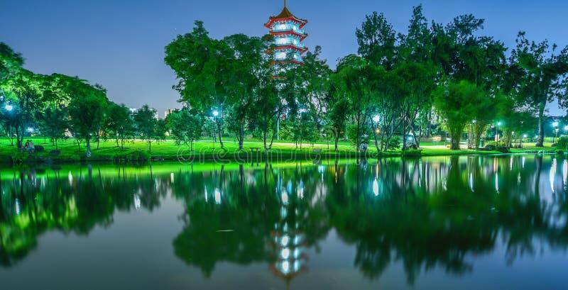 Pagoda de 2016 Japonais photo stock