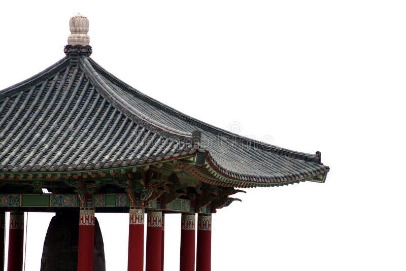 pagoda dzwonkowa obraz stock