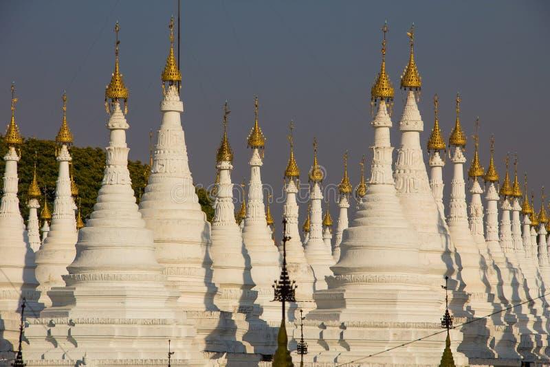 Download Pagoda  , Mandalay In Myanmar (Burmar) Stock Photo - Image: 42396380