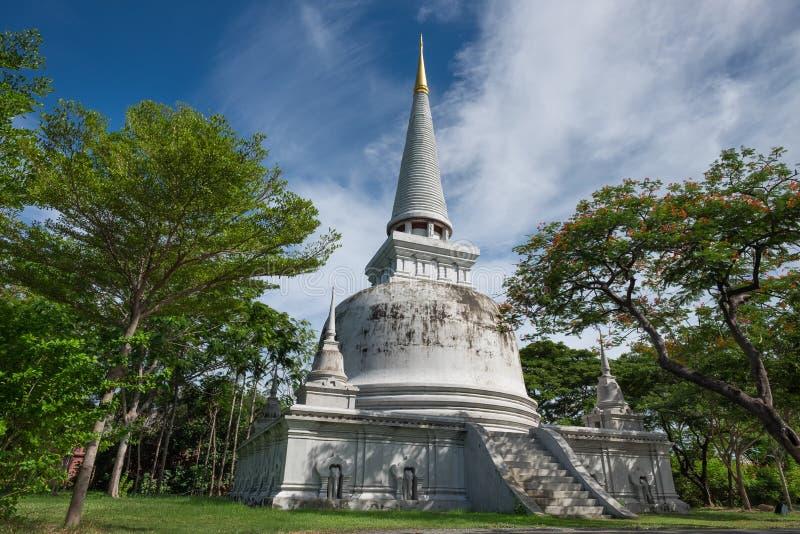 Pagoda tailandês imagem de stock royalty free