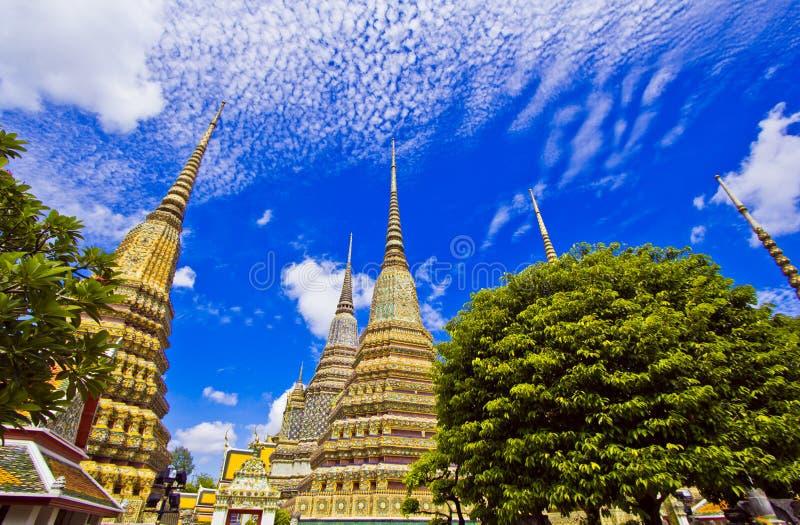 Download Pagoda At Wat Pho Royalty Free Stock Image - Image: 38297176