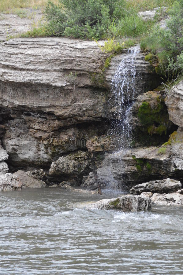 Pagosa Springs, Колорадо стоковые фото