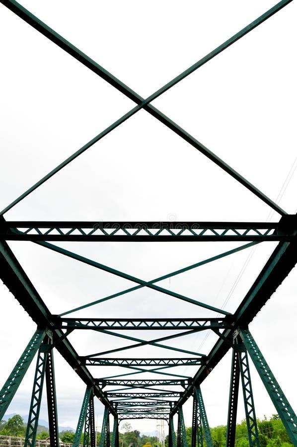 pai Таиланд моста стоковые изображения