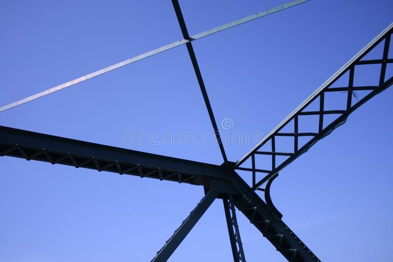 Pai-Brücke lizenzfreie stockfotografie