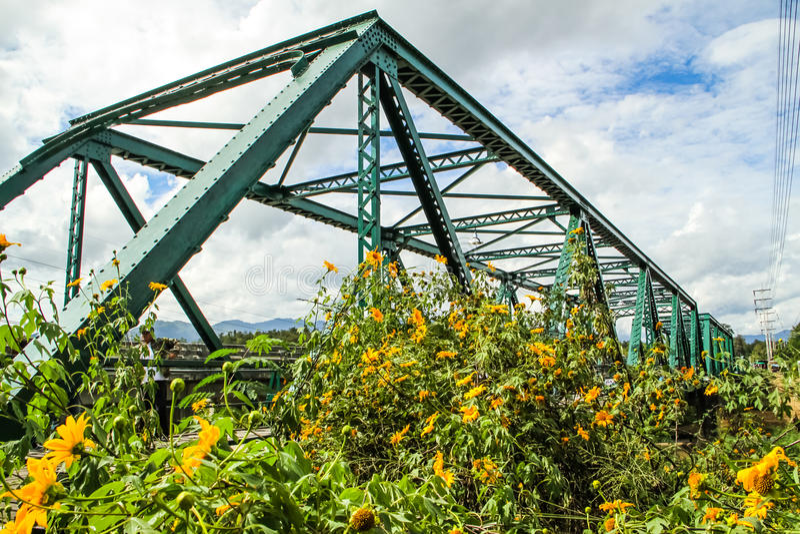 Pai history bridge