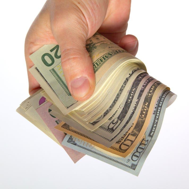 paiement photo stock