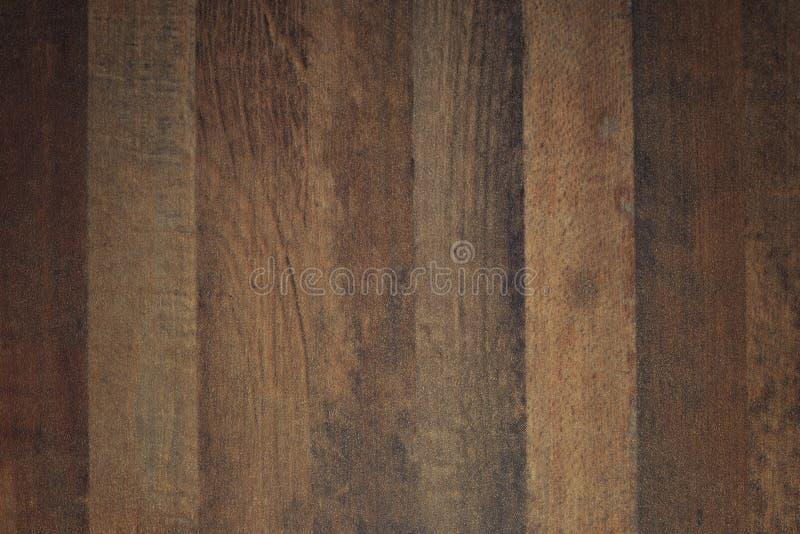 Painéis de madeira do grunge velho usados como o fundo fotos de stock royalty free