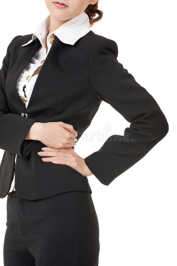 Download Pain stock photo. Image of back, business, feminine, businessperson - 18817138