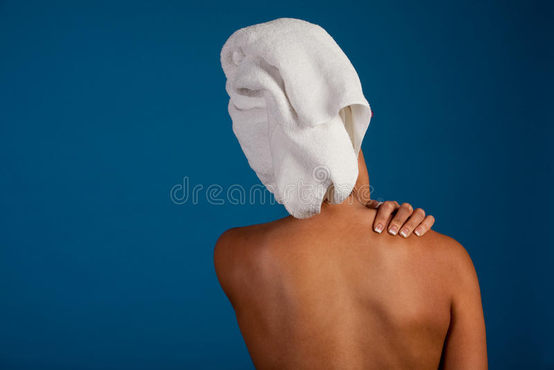 Download Pain or ache stock image. Image of female, massage, ache - 14019681