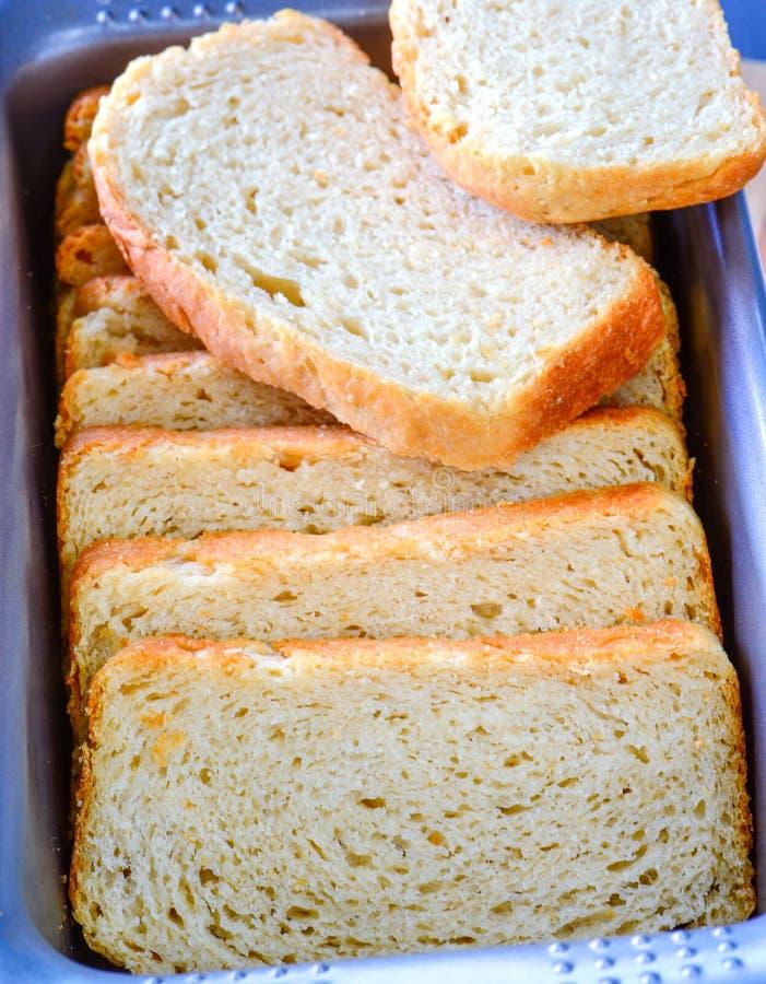 Pain de pain photographie stock libre de droits