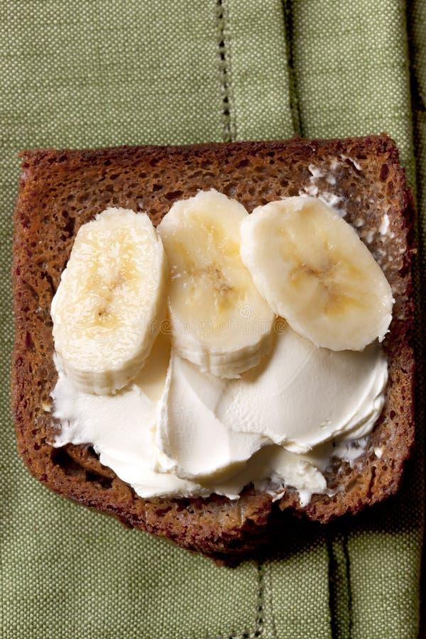 Pain de banane photos libres de droits