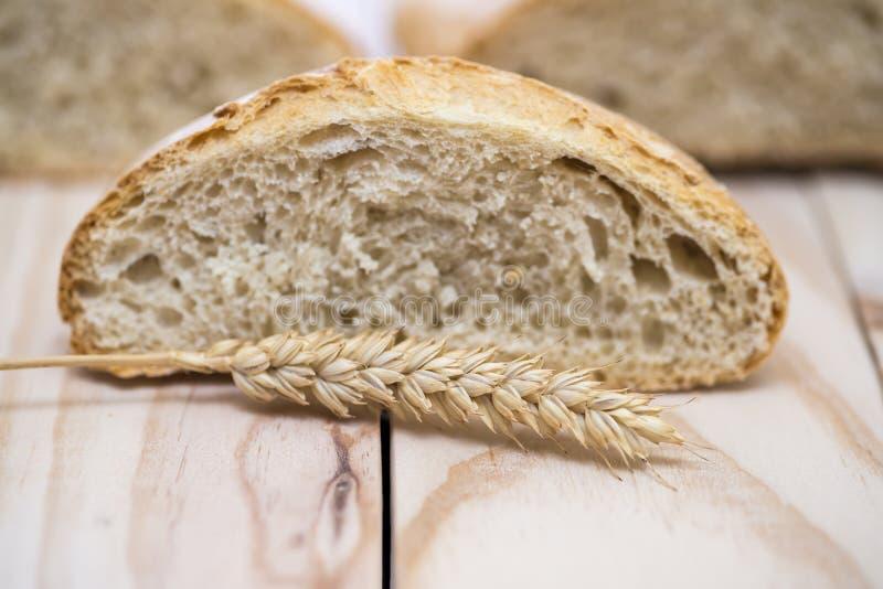 Pain de blé photo stock