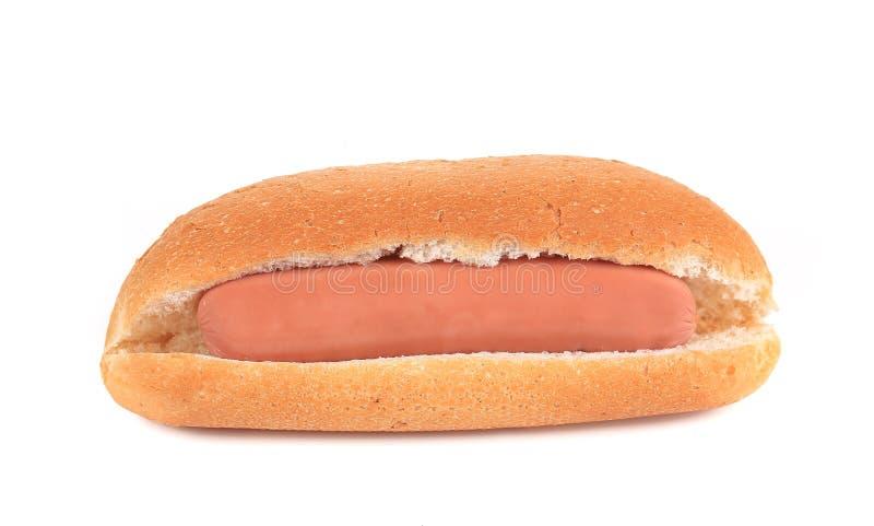 Pain Hot Dog Calorie