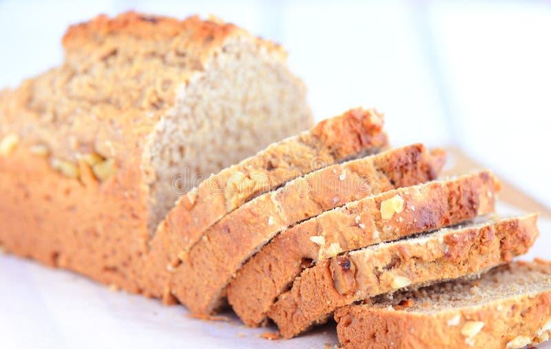 Pain de pain photo libre de droits