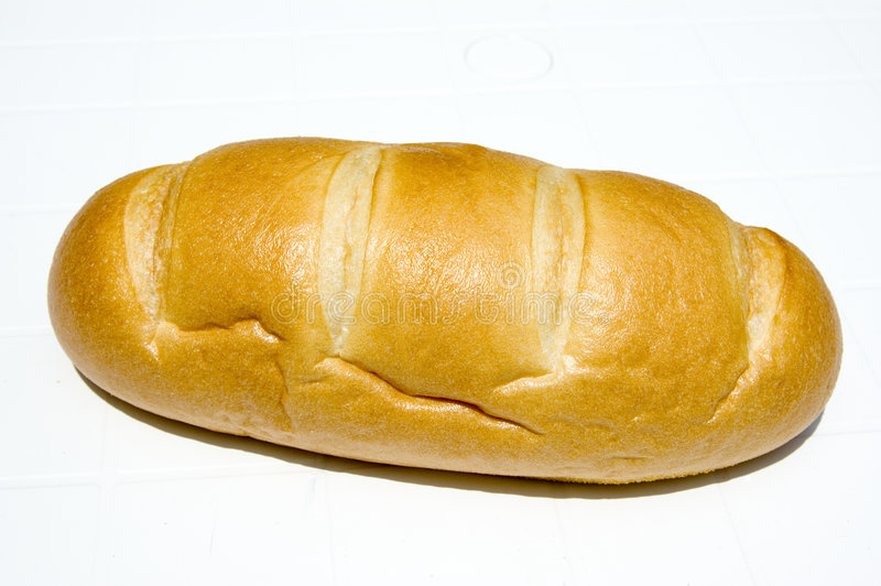 Pain de pain frais photos stock